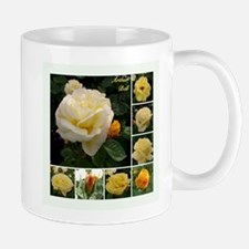 "English Rose ""Arthur Bell"" Mug"