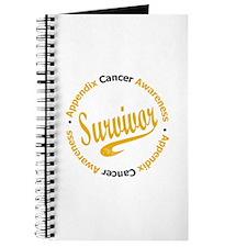 Appendix Cancer Survivor Journal