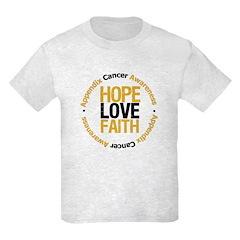 AppendixCancerHope T-Shirt