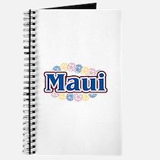 Hawaii - flowers Journal