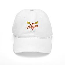 Cat Wrangler Baseball Cap