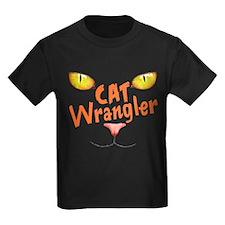 Cat Wrangler T