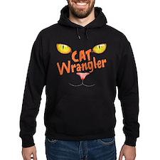 Cat Wrangler Hoodie