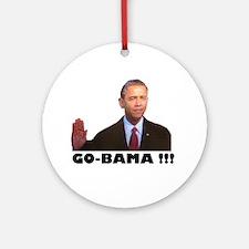 Go-Bama!!! Ornament (Round)