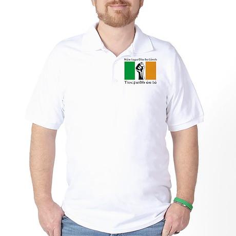 United Ireland Polo Shirt