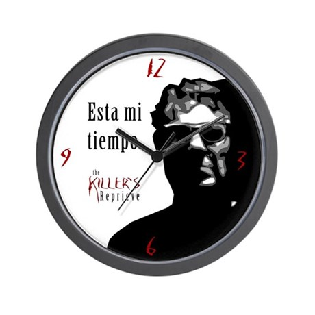 Jonas Wall Clock