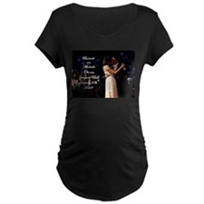 Obamas at the Inaugural Bal T-Shirt