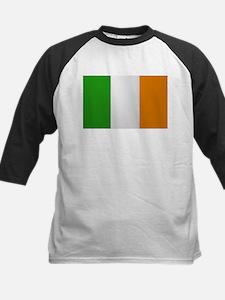 Classic Irish Flag Tee