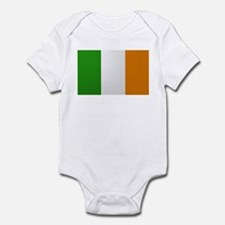 Classic Irish Flag Infant Bodysuit