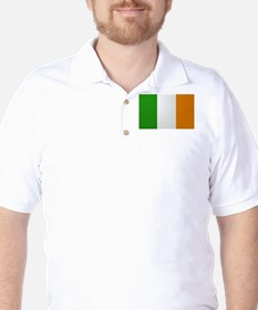 Classic Irish Flag T-Shirt