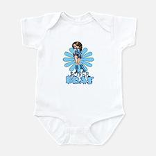 Sober Brat Infant Bodysuit