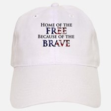 Home of the Free Because of t Cap
