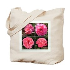 """English Rose """"Colchester Beauty"""" Bag"""