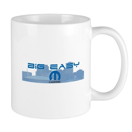 bigeasymoparlogo 2 Mugs
