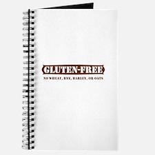GLUTEN-FREE no wheat rye barl Journal