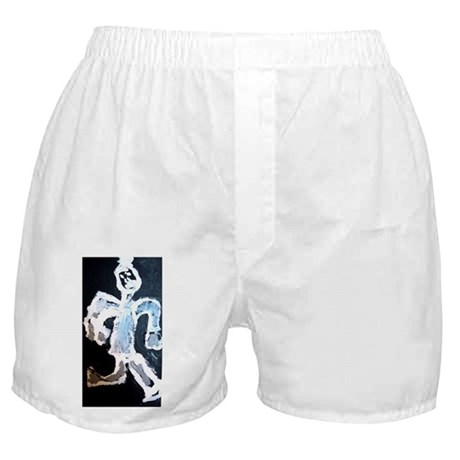 Jared MacDonald Boxer Shorts