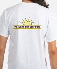 Fun-Sun-Buns - Shirt