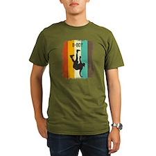 3-catholic school girl T-Shirt