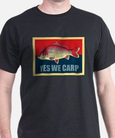 Yes We Carp T-Shirt