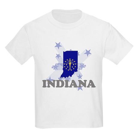 All Star Indiana Kids Light T-Shirt