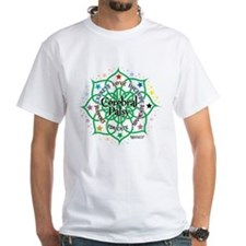 Cerebral Palsy Lotus Shirt