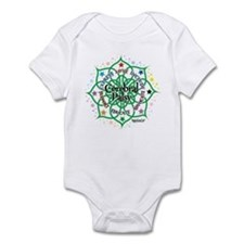 Cerebral Palsy Lotus Infant Bodysuit