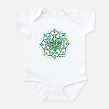 Cerebral Palsy Lotus Infant Bodysuit