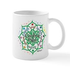 Cerebral Palsy Lotus Small Mug