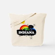 Sweet Fruity Indiana Tote Bag