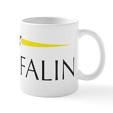 Puck Falin Mug