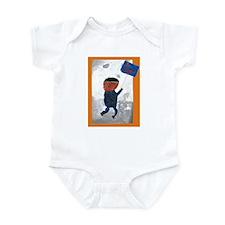 Terrance Roberts Infant Creeper