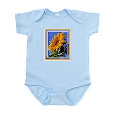 Sunflower 1 Infant Bodysuit