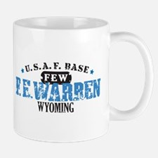 F E Warren Air Force Base Mug