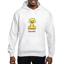Quack Hoodie