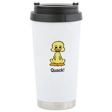 Quack Travel Mug