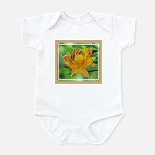 Flame Azalea2 Infant Bodysuit