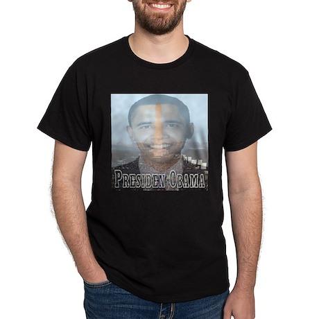 President Obama Dark T-Shirt