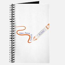 Be Creative Journal