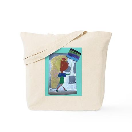 Kiera Richardson Tote Bag