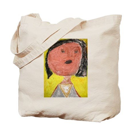 Kiera Richardson Tote Bag