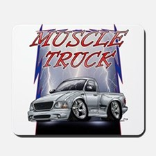 F150 Lightning Mousepad