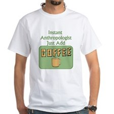 Anthropologist Shirt