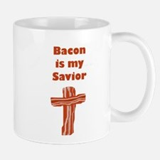 Bacon Savior Mug