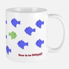 Dare 2 Be Different Mug