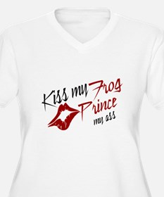 Kiss My Frog T-Shirt