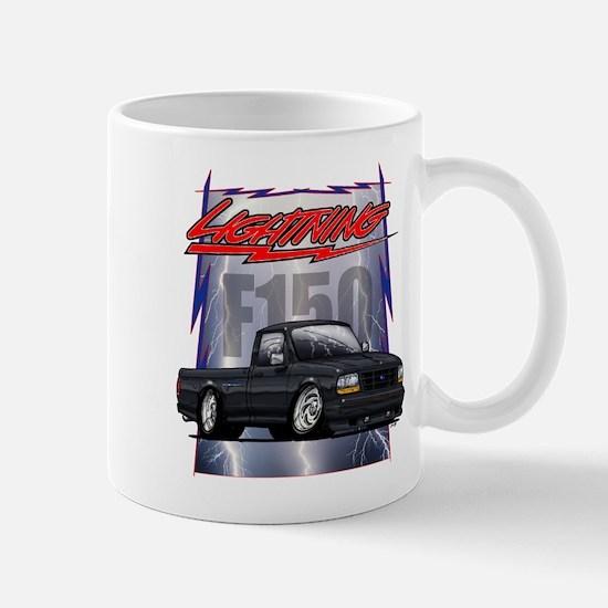 Gen 1 Lightning Mug