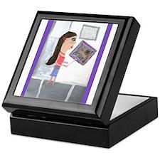 Liliana Santos Keepsake Box