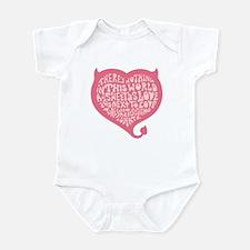 Sweetness Infant Bodysuit
