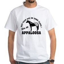 appy class new copy T-Shirt