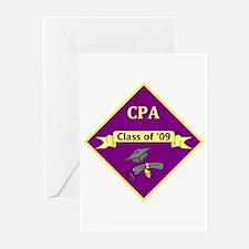 CPA Graduate Greeting Cards (Pk of 20)